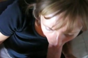 getting a great oral-job from mother i
