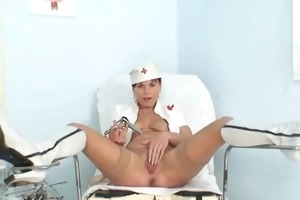 non-professional mother i nurse wicked vagina