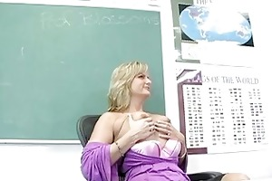 uk mother i teacher masturbates in the classroom