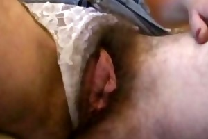 amateur d like to fuck extraordinary hairy fur pie