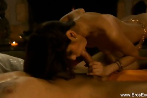 worthwhile exotic oral sex