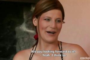 hardcore czech gang group-sex