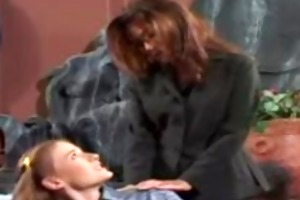 sherilyn, mmf boss seduces her employee