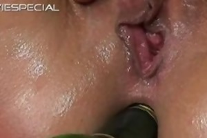 older mother i receives anal opening drilled part2