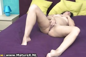 experienced older lady t live without fucking