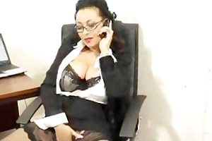 phone sex at its peak