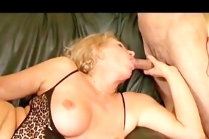 grandma is at it is another time 1 - scene 2