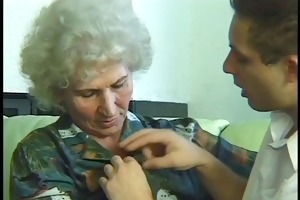 lustful mom needs young meat