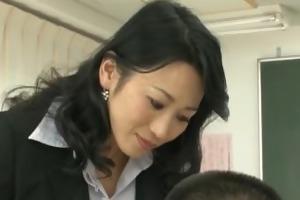 natsumi kitahara gazoo licks her boy part5