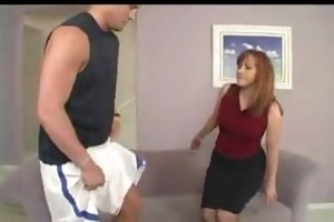 sexy mama julie t live without licking booty