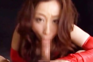 incredibly excited japanese milfs engulfing part5