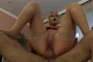 golden-haired german d like to fuck in underware