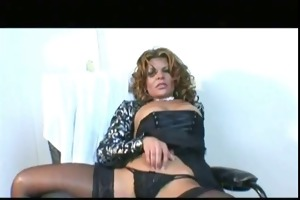 lascivious mother i in darksome nylons desires