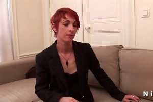 french d like to fuck analized by her employees