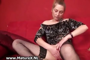 old mommy receives stripped and sticks large part3