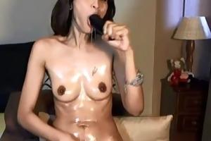 horny d like to fuck deb masturbates her