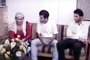 arabian muslim d like to fuck team-fucked in