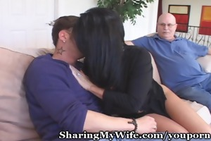 older housewife seduces younger chap to turn on