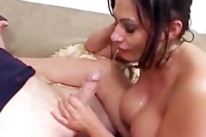 wow,what large fucking tits 4