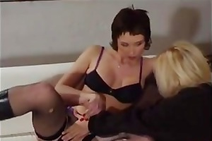 im lovin three-some milfs - scene 2