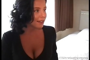 brunette hair d like to fuck pussy licked and