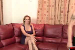 sexy mother i receives drilled by juvenile spouse