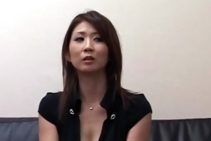 hawt milf japanese babe receives her aged muff
