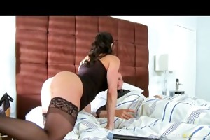 concupiscent master brunette hair kendra craving