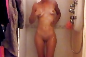 ex wife on this voyeur video