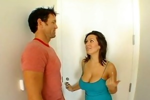 sienna west sucks a giant penis