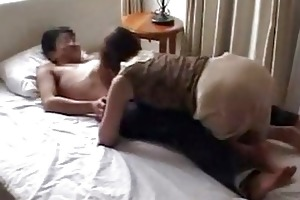 cheating japanese mother i drilled with