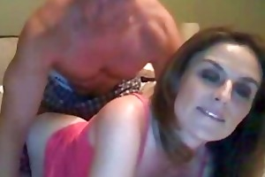 d like to fuck fucked from behind on web camera
