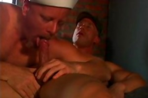 bushy hunks - scene 2 - pacific sun entertainment