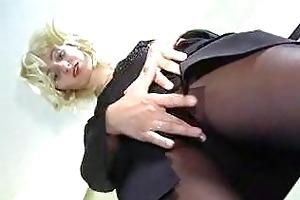 nice legs nylon priceless wife fucking ob nylon