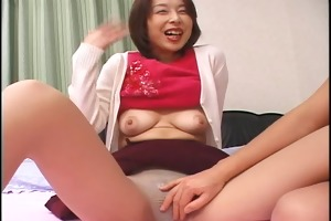 japanese older lady 2.1