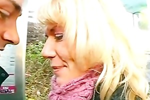 golden-haired mother i can anal assfuck troia