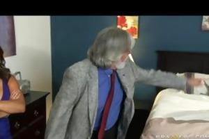 large tit dark brown daughter caught fucking anal