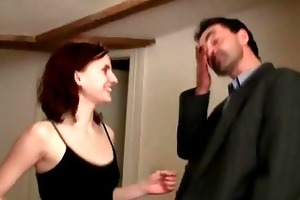 oral sex for older teacher