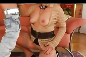 german mother i acquire screwed by young lustful