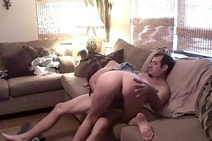 sexy breasty gf t live without cock 4