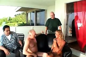 ginger fernandez is a concupiscent wife with a