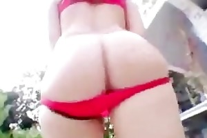 latin chick d like to fuck anell taking takes a