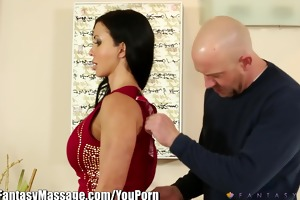nuru massage member dream hawt mommy acquires
