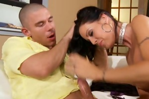 the mother i next door 5 - scene 4 tabitha stevens