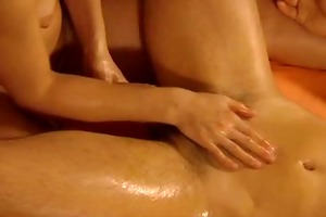 cook jerking massage time from indian milf