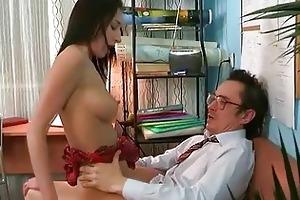 oral job for mature teacher
