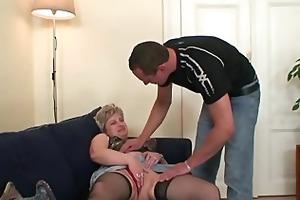 hot some fuckfest after masturbating
