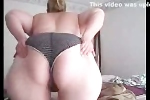 big beautiful woman wifes asshole