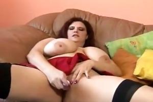 redhead older fucking bbc anal