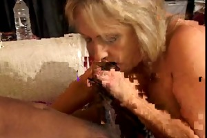 cougar acquires down and filthy with